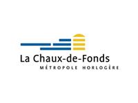 logo de la Ville de La-Chaux-de-Fonds